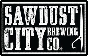 Sawdust City Brewing Logo