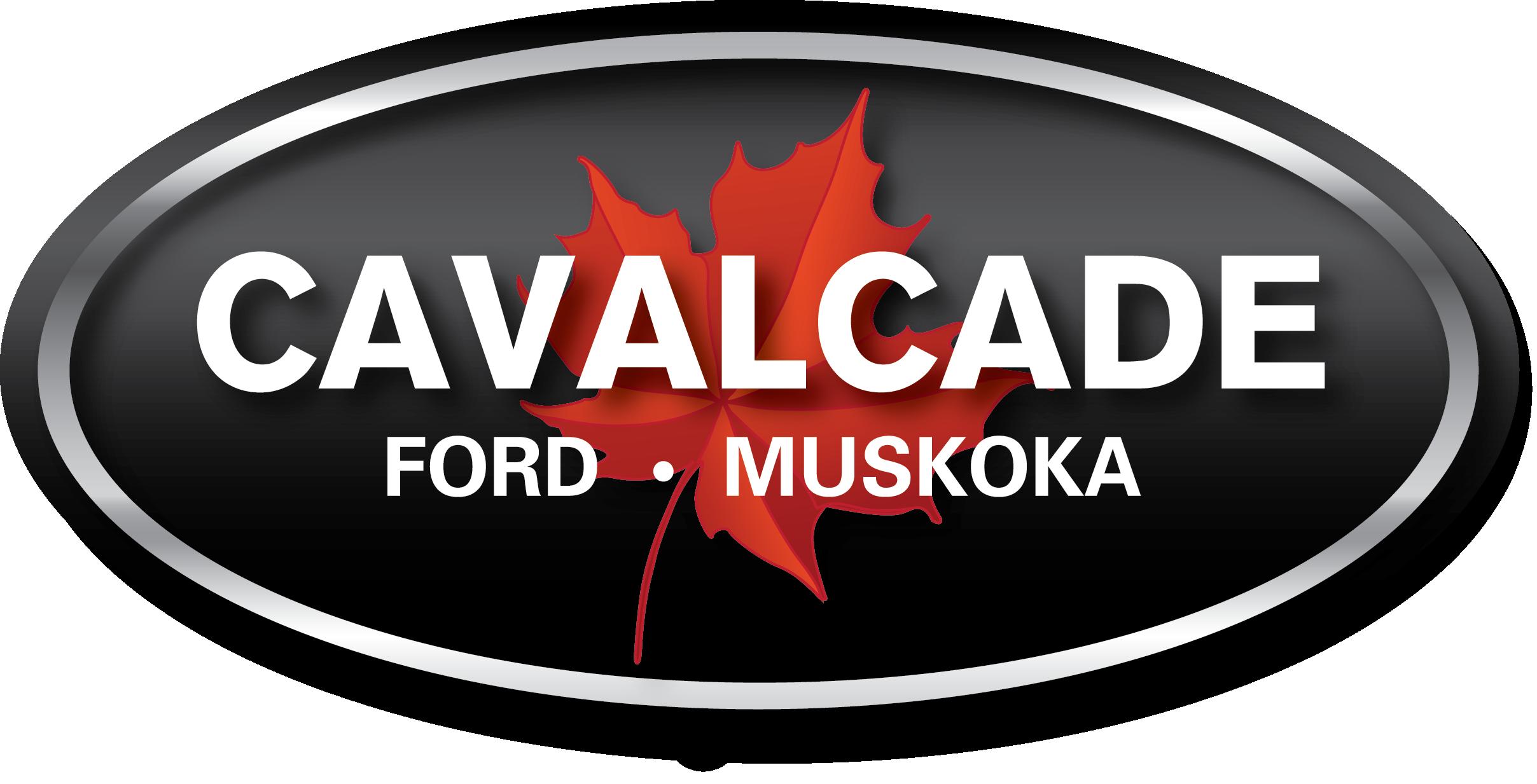 Cavalcade Ford - Muskoka